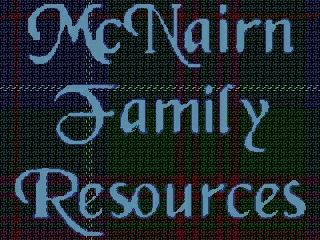 McNairn Family Resources